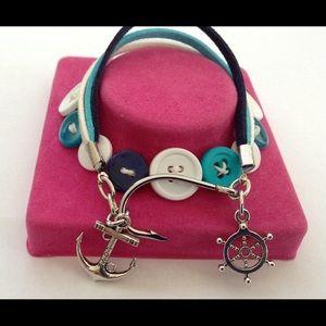 Jewelry - Fish Hook Bracelets